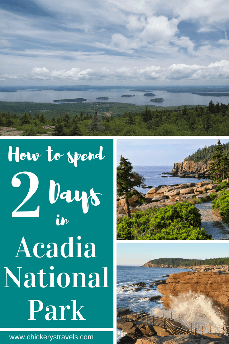 Check out these things to do for the whole family in Acadia National Park in Maine. Highlights include hiking the Cadillac Mountain summit for the sunset.