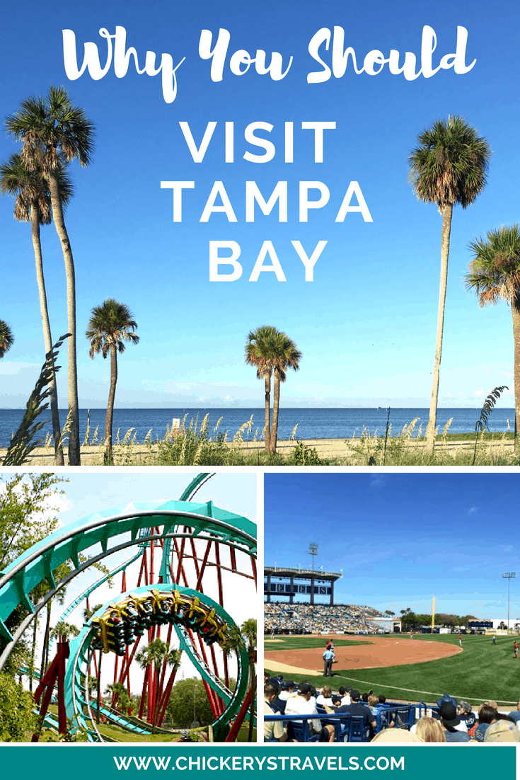 Learn Why You Should Visit Tampa Bay. Read about the top 15 activities to do and places to visit on your Florida vacation.