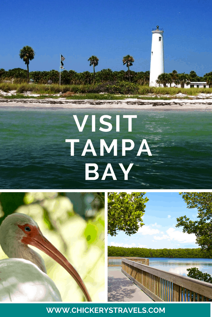 Read why Tampa Bay should be on the top of your list for Florida vacation destinations. Learn about the top 15 activities and places to visit in the Tampa Bay area.