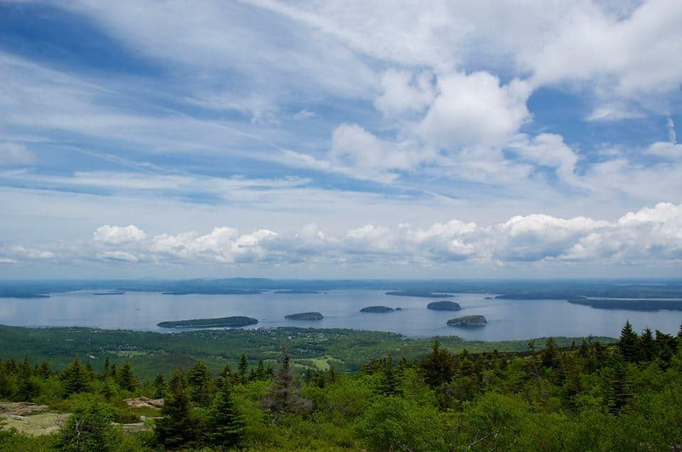 Two Days In Acadia National Park Chickery S Travels
