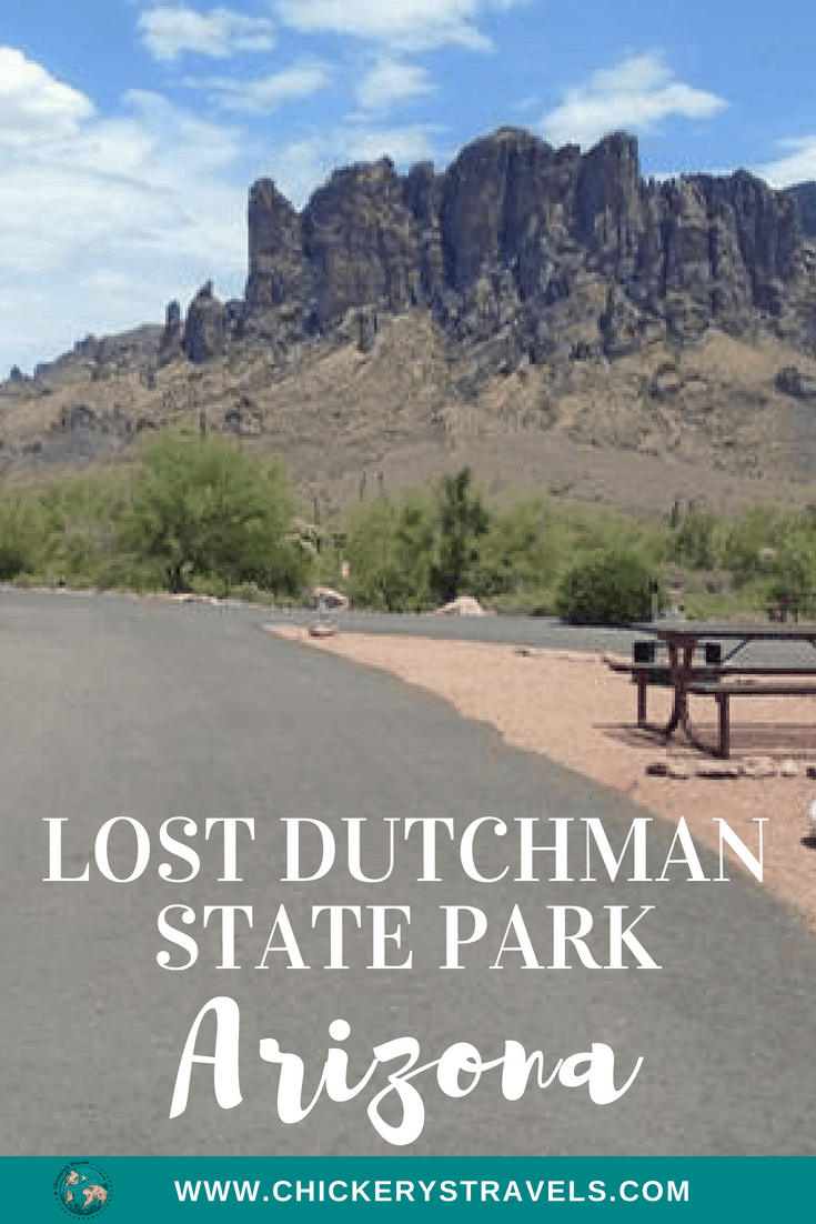 Check out this terrific state park near Phoenix Arizona. Lost Dutchman State Park is the perfect place to take your family camping or even just on a day trip. Hiking, biking, and much more await you in this beautiful desert setting. Enjoy it on your USA road trip.