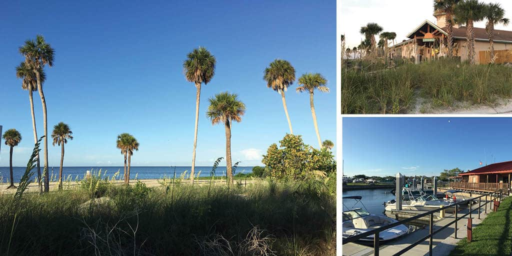 Campground Review Of Macdill Afb Family Campground