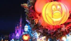 WDW Mickeys Not So Scary Halloween Party