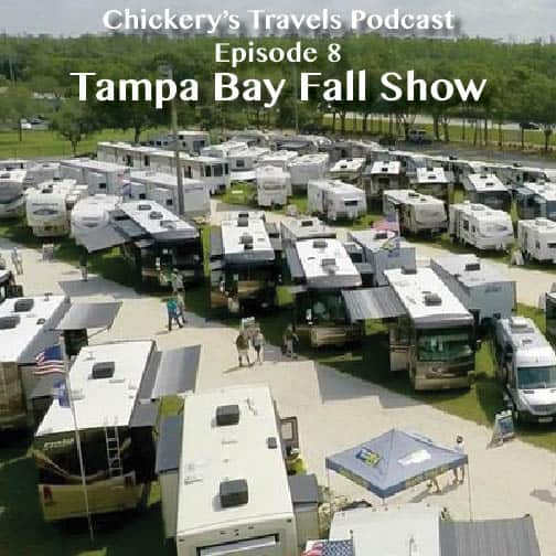 See the best new RVs from the Tampa Bay Fall RV Show. We picked our favorites from each category: Class A Diesel, Class A Gas, Class B, Class C, Fifth Wheel, Travel Trailer, and Truck Camper.