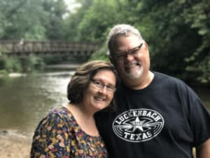 Full-time RVers: Mike and Dawn Gondeck
