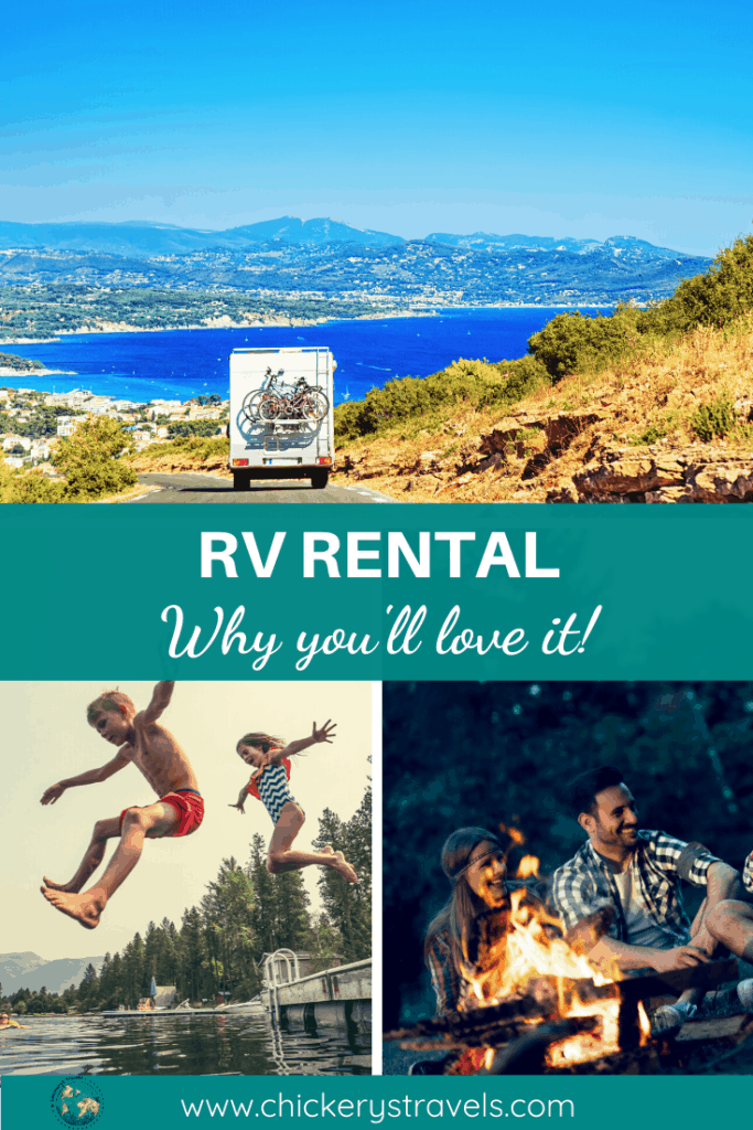Renting an RV is a great idea for a family vacation. Visit your favorite national park or camp right on the beach. New rental services now have motorhomes, vans, travel trailers, and all types of campers.