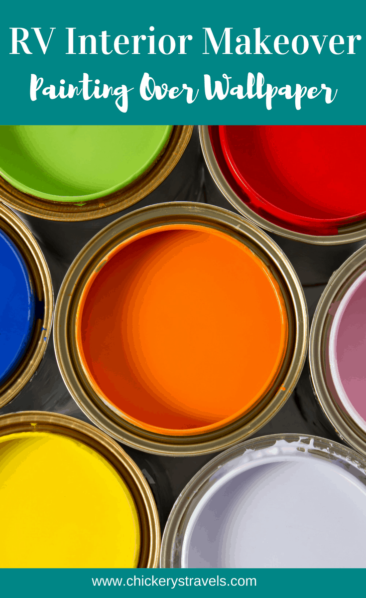 A key component of RV remodeling is painting the interior. These 5 tips will help you prepare for your RV interior painting.