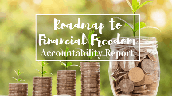 This a monthly blog post on our journey to financial freedom. Mostly for accountability and also for encouragement to others on the same journey as us. This first post will cover April 2018. I think the main point I want to make first is that we are not bragging by blogging about this. In fact, we are ashamed of the debt we accumulated and find it embarrassing to admit. We are sharing our story to keep ourselves accountable and hope that it may help someone else.