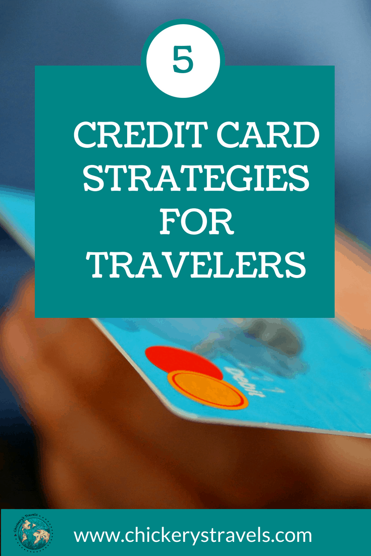 Try these credit card strategies and tips to help manage your money. Earning rewards for vacationsby using credit cards can be great, but you have to be careful to pay off your balance every month.
