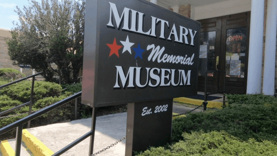 Visit the Military Memorial Museum in Crossville TN to see artifiacts from the Civil War to present day. Of particular interest is the model of the German WWII POW camp in Crossville.