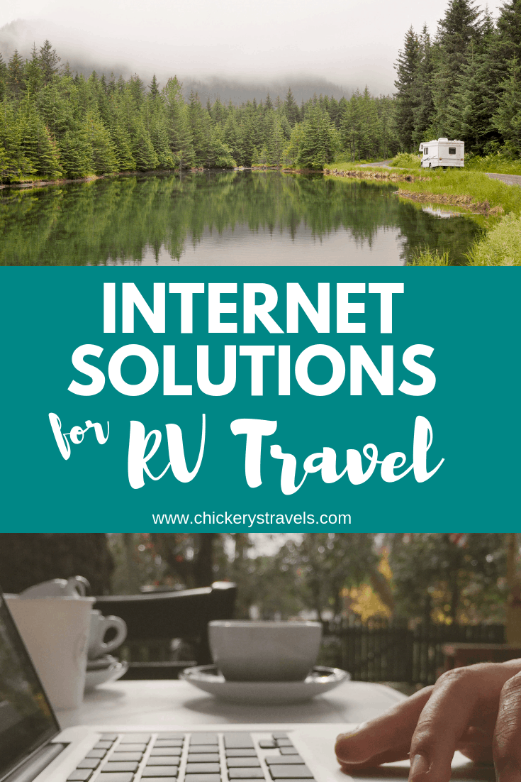 If you need to stay connected while traveling in your RV or camper, we'll share a few different options to help. Use your cell phone to access the internet on your next road trip and keep everyone happy campers.  If you need more reliability than a simple hotspot, consider one of these cellular signal boosters of WiFi boosters.