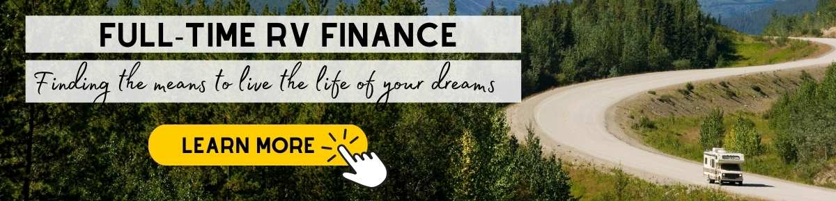 Learn how to pay off debt, earn an income, and save money all while traveling full-time.