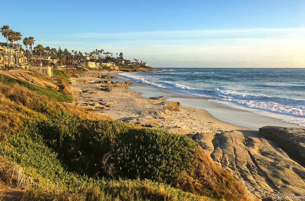 A great thing about RV travel is the ability to chase beautiful weather. San Diego is one of the few places you can rest assured will feature beautiful weather.