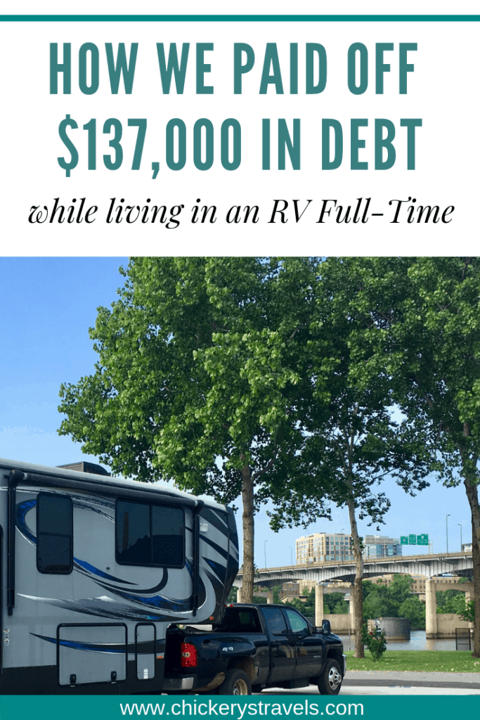 Learn how we paid off $138,000 of debt in just 2 years (and how we got into this mess in the first place). We'll share our top 3strategies that anyone can employ to start their journey towards debt freedom today.