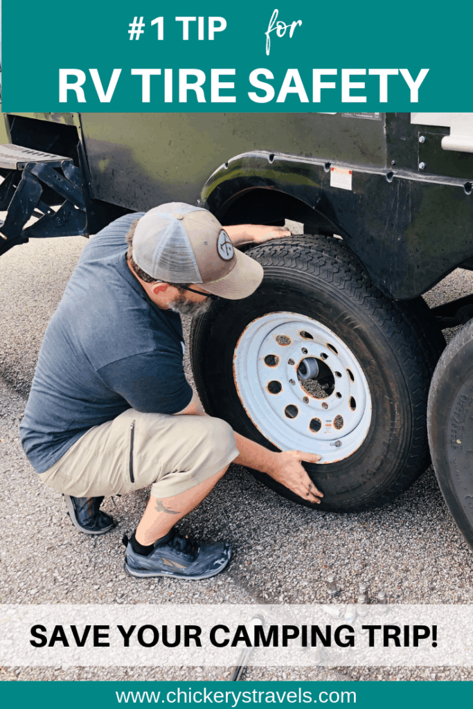 A Tire Pressure Monitoring System or TPMS is an invaluable tool for all RV travelers. While it can't prevent blowouts, it can warn you in time to pull over and hopefully avoid costly damage. The sensors can be installed on all types of RVs including motorhomes, Fifth Wheels, travel trailers and small campers, as well as you tow vehicle.