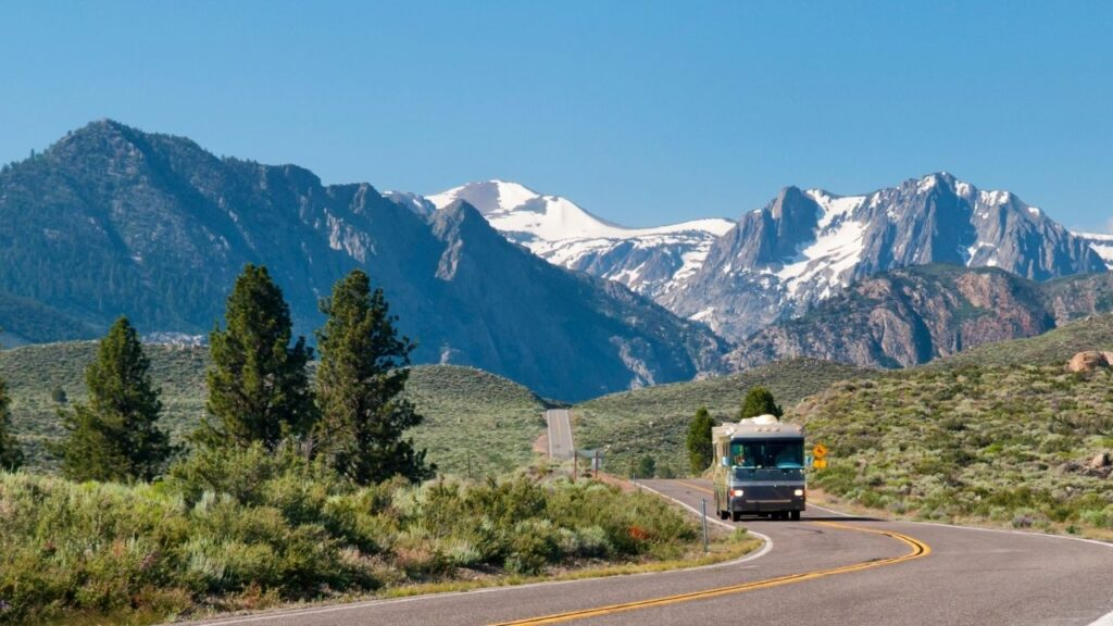 As travel by RV grows in popularity, especially in the face of a global pandemic where keeping your distance from others is advisable, the question is often posed as to exactly how environmentally conscious it is to travel the country via this mode.