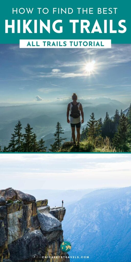 Learn how to use the All Trails app to find the best hiking trails and navigate when you are on the trail. You can also create custom hiking maps and track your hiking stats.