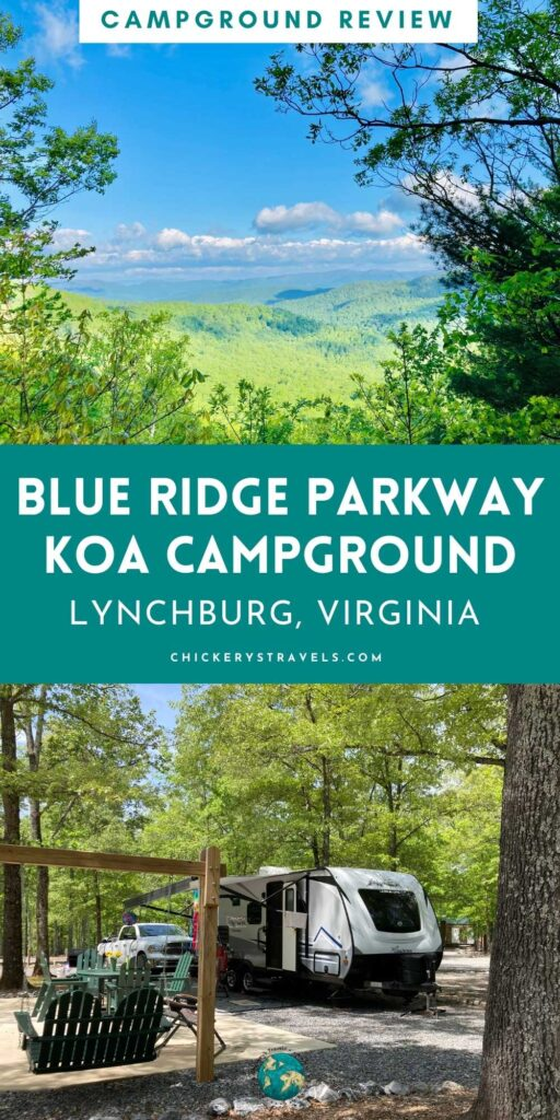The Blue Ridge Parkway KOA near Lynchburg, Virginia is the perfect campground for your family's next RV trip! With large sites, plenty of trees, and tons of amenities, everyone will be a happy camper.